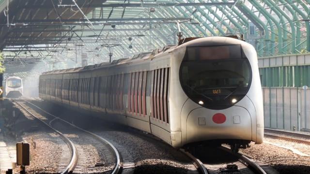 Στροφή προς τις σιδηροδρομικές μεταφορές στο Ηνωμένο Βασίλειο