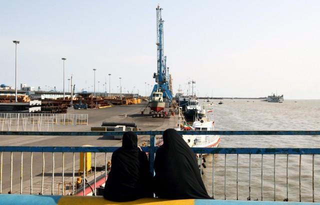 Νέος λιμένας- κόμβος εξαγωγών για ορυκτά στη Μέση Ανατολή