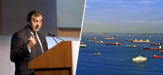 Β. Κορκίδης: Η συνεισφορά της ελληνικής ναυτιλίας στην οικονομική ανάπτυξη της χώρας