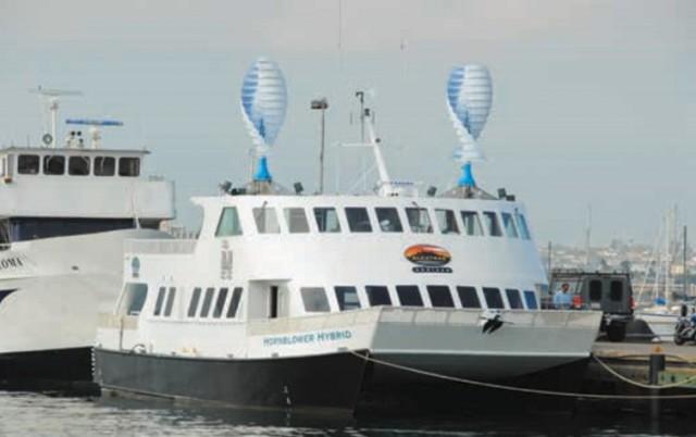 O ABS υποστηρίζει την ασφαλή εφαρμογή της υβριδικής ισχύος στις θαλάσσιες και υπεράκτιες βιομηχανίες