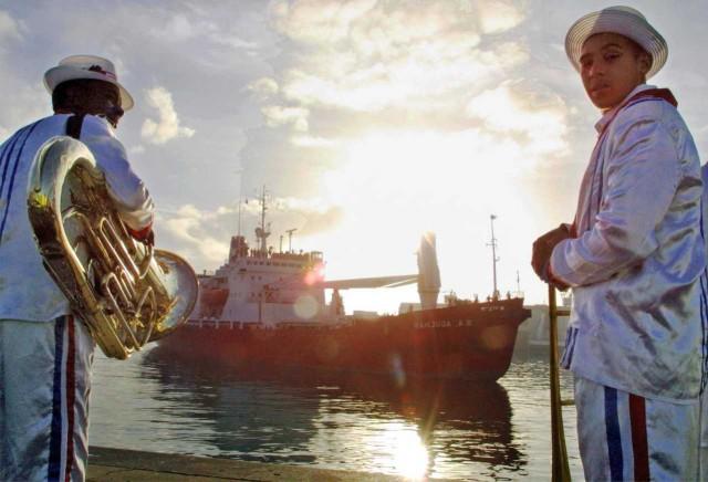 Οι νέοι κομβικοί λιμένες στην Ερυθρά Θάλασσα