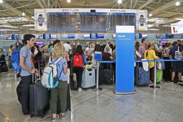 Τίτλοι τέλους για την Travelplanet 24 και την Airtickets;