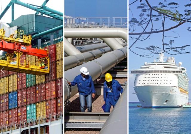 Εξαγωγές, ενέργεια και τουρισμός: που οδηγείται η διεθνοποίηση της ελληνικής οικονομίας;