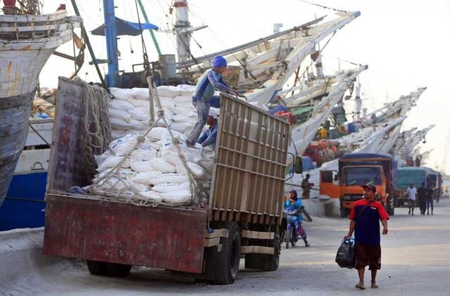 Σε αύξηση των εισαγωγών σιτηρών προσβλέπει η Συρία
