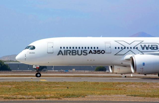Η Airbus θα επανεξετάσει την παρουσία της στην Μ. Βρετανία σε ένα ενδεχόμενο Brexit