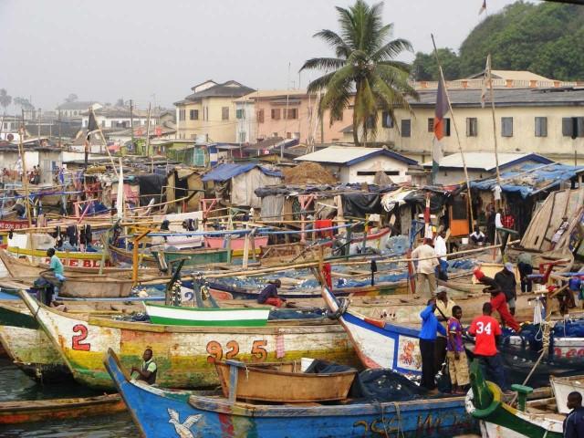 Κρούσματα χολέρας πλήττουν το Κονγκό