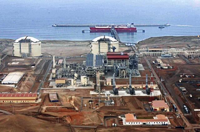 CEO Total: Η Ευρώπη έχει ανάγκη από το LNG τόσο των ΗΠΑ όσο και της Ρωσίας
