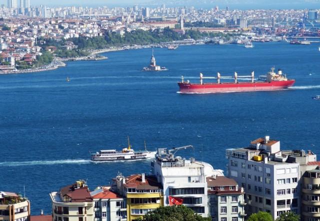 Στο απόγειό τους οι εξαγωγές τούρκικων κερασιών