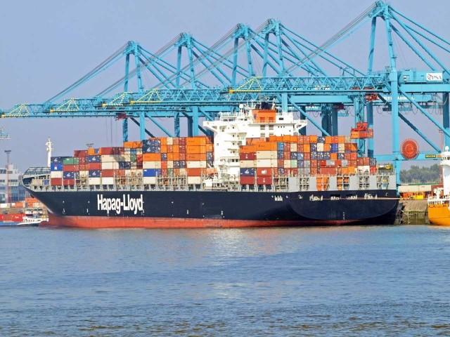Οι αυξημένες παραγγελίες containerships «πονοκεφαλιάζουν» την Hapag- Lloyd