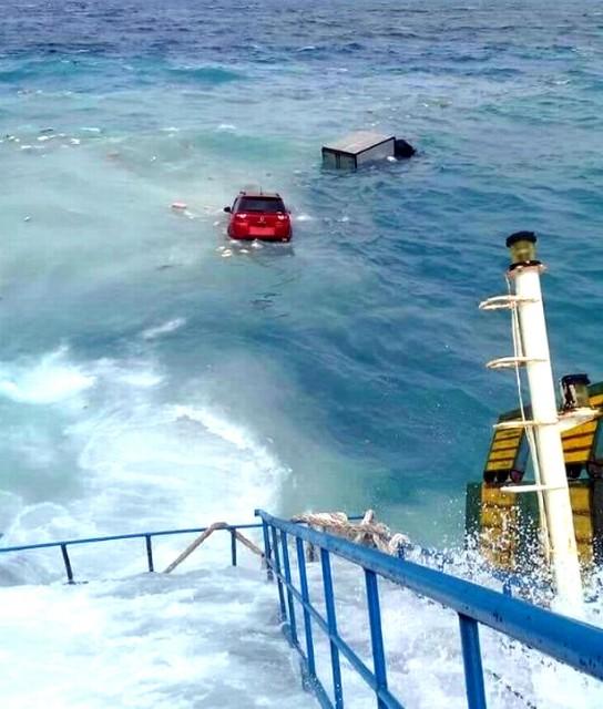 Indonesia-Ferry