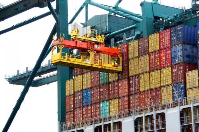 Πως αξιολογείται ο κλάδος μεταφοράς εμπορευματοκιβωτίων