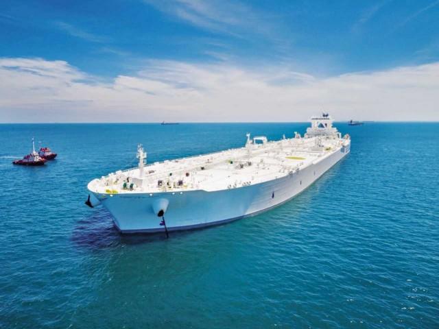 Δεύτερο ULCC προστίθεται στον στόλο της Εuronav