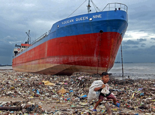 Πρακτικές βιώσιμης ανακύκλωσης πλοίων στο Μπαγκλαντές