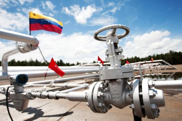 Βενεζουέλα: «Ζεστό χρήμα» από την Κίνα για την αύξηση της παραγωγής πετρελαίου