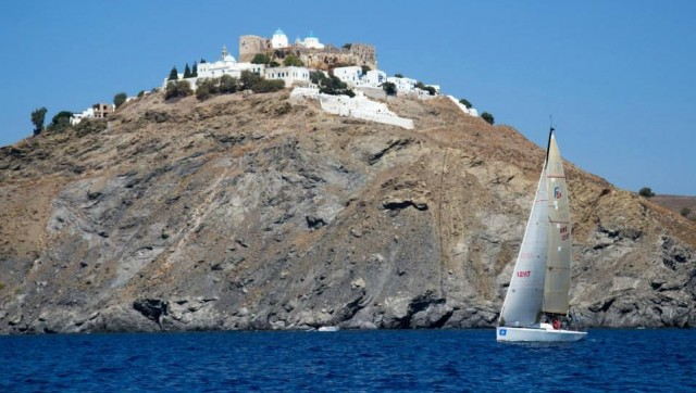 Αφιερωμένο στην προστασία των θαλασσών το «55ο Ράλλυ Αιγαίου»
