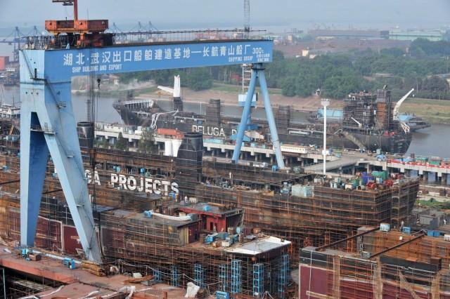 Κρατική στήριξη στη ναυτιλιακή βιομηχανία της Ν. Κορέας