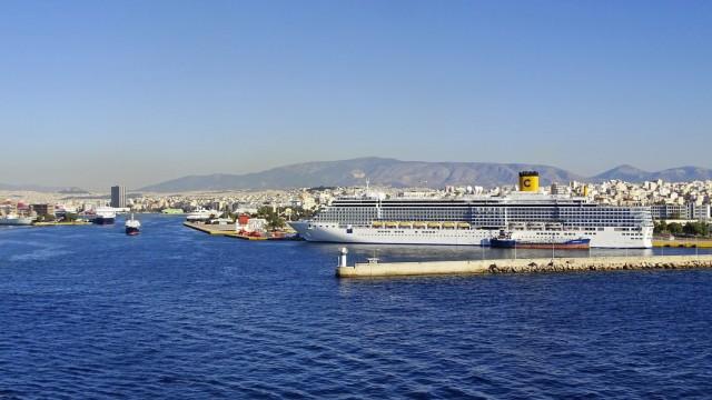 Μαλτέζικες ναυτιλιακές «καλοβλέπουν» τον Πειραιά