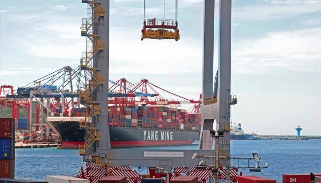 Στροφή της Yang Ming σε πιο «πράσινα» πλοία