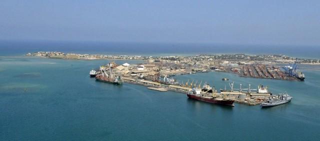 Τζιμπουτί: Το νέο ναυτιλιακό κέντρο στο Κέρας της Αφρικής