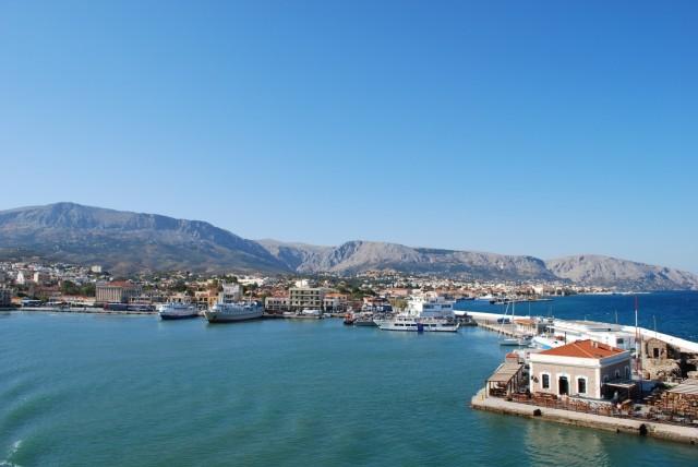 Στην Χίο, το 18ο ναυτιλιακό συνέδριο «Navigator»