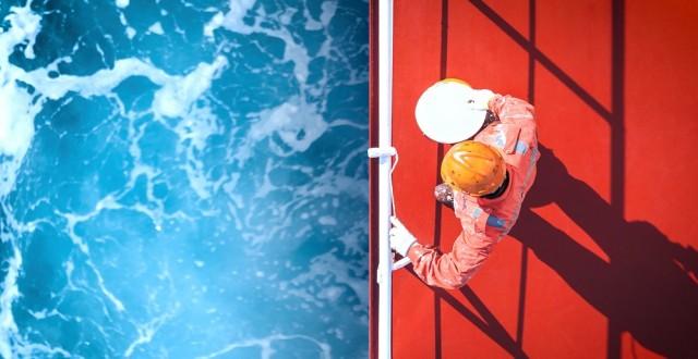 Η Jotun απλοποιεί τις διαδικασίες συντήρησης πλοίων