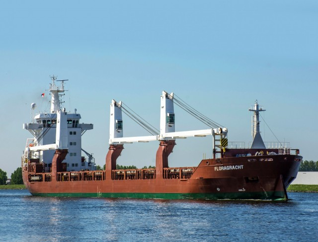 Η ολλανδική ναυτιλία στρέφεται προς τη χρήση scrubbers