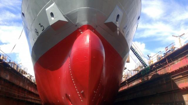Μειωμένο το ενδιαφέρον των πλοιοκτητών για νεότευκτα