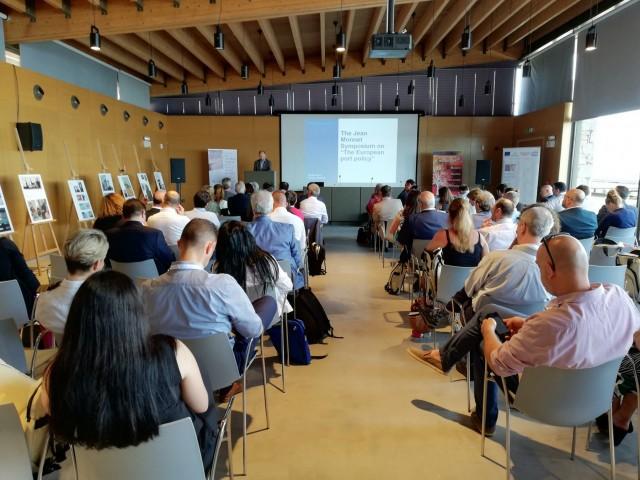 Πραγματοποιήθηκε στη Χίο συμπόσιο για την Ευρωπαϊκή Λιμενική Πολιτική