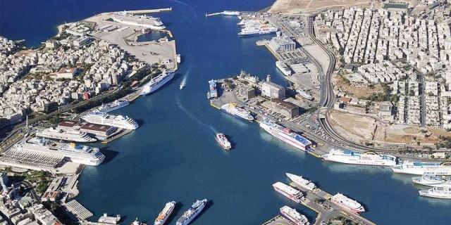 Το λεκανοπέδιο της Αθήνας εκτός δεκάδας της λίστας με τα κορυφαία ναυτιλιακά κέντρα