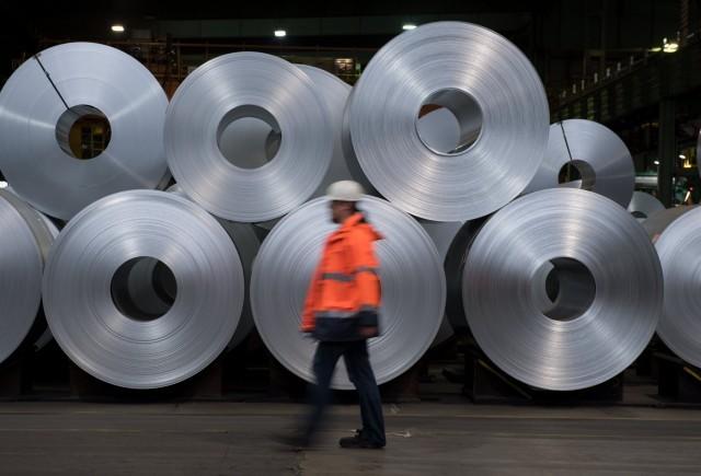 Ρωσία: Αύξηση της κατανάλωσης αλουμινίου «βλέπει» η κυβέρνηση