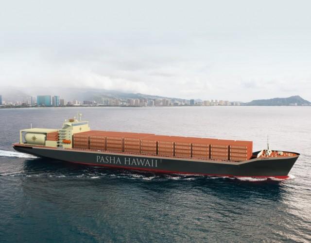 Η ΜAN προσφέρει λύσεις πρόωσης σε containerships κατανάλωσης καυσίμου LNG
