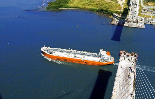 Baltic Exchange: νέος δείκτης για την αγορά LNG