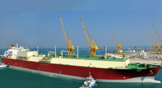 Αύξηση κερδών κατά 9% από τον καταριανό κολοσσό των LNGs