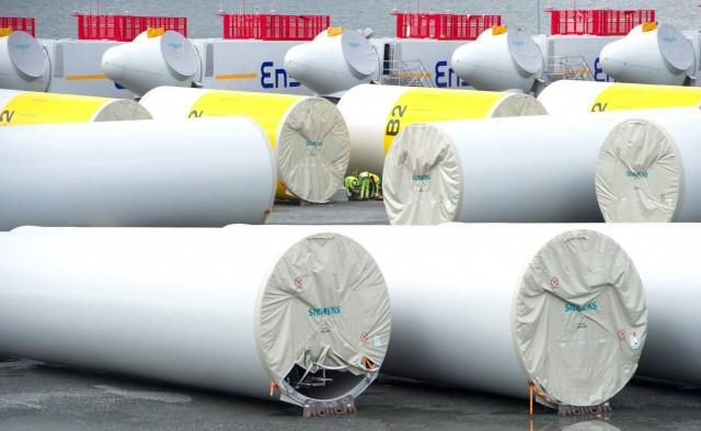 H Γερμανία ενεργειακά αιχμάλωτη της Μόσχας;