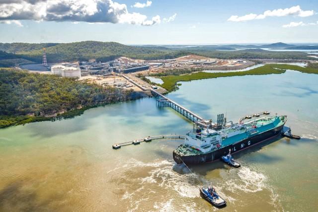 Η Τοtal γιγαντώνεται και στην αγορά LNG