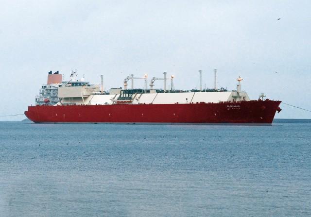 Πώς διαμορφώνονται οι ευρωπαϊκές εισαγωγές LNG;