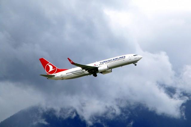 Μεγαλόπνοα σχέδια για την Turkish Airlines