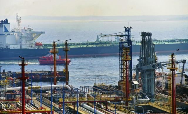 Η Αίγυπτος μεταμορφώνεται σε περιφερειακό ενεργειακό κόμβο
