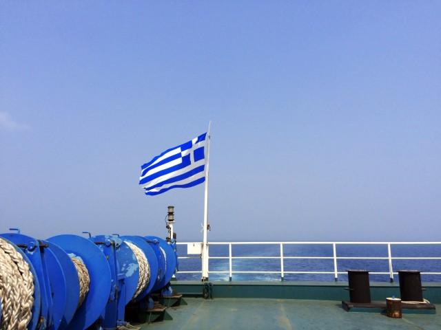 Πώς διαμορφώθηκε η δύναμη του ελληνικού εμπορικού στόλου τον Mάιο του 2018;