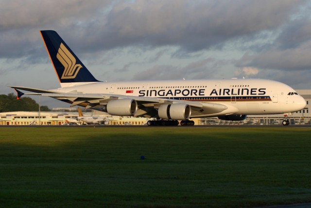 Ποιές είναι οι καλύτερες αεροπορικές εταιρείες του κόσμου;
