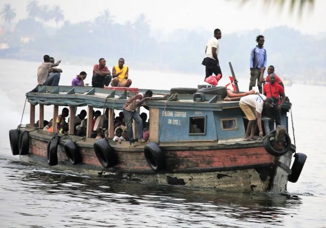 Νίγηρας: Μία εστία για το μεταναστευτικό ζήτημα της Μεσογείου