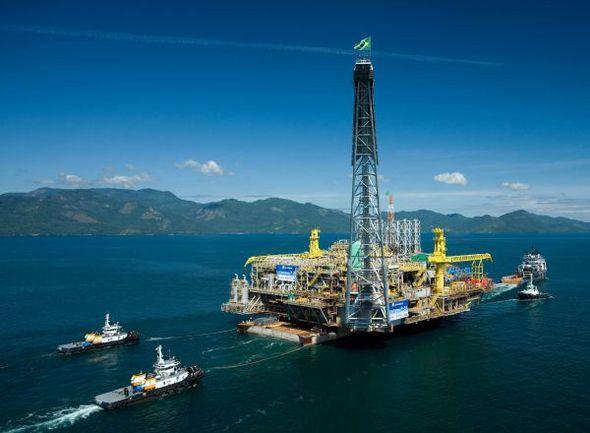 Ελαφριά πτώση της παραγωγής της βραζιλιάνικης πετρελαϊκής Petrobras