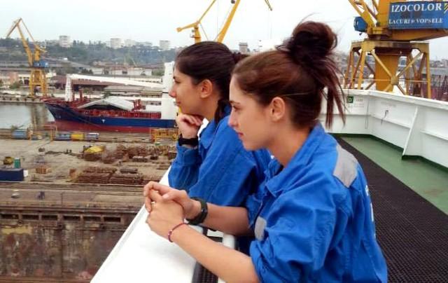 IMO και WISTA: Μία νέα σελίδα ανοίγει για τις γυναίκες στη ναυτιλία