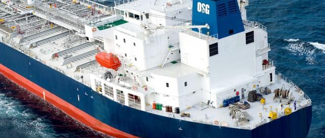 Δύο νέα πλοία προστίθενται στον στόλο της OSG