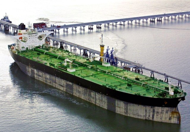 Δίχως τέλος οι εξαγωγές αργού πετρελαίου από την Βόρεια Αμερική προς την Ασία