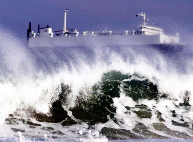 Συναγερμός στις νοτιοανατολικές ακτές της Κίνας από το ενδεχόμενο τυφώνα