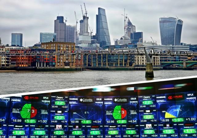 Λονδίνο- Πεκίνο- Τόκιο- Νέα Υόρκη: εμπορικοί πόλεμοι και… συζητήσεις στο κενό