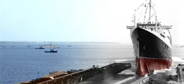 Μία νέα εποχή ξεκινά για τα γαλλικά ναυπηγεία STX France