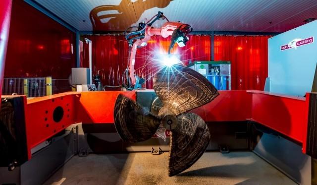 Η τεχνολογία της 3D εκτύπωσης και οι νέες προοπτικές για τη ναυτιλία