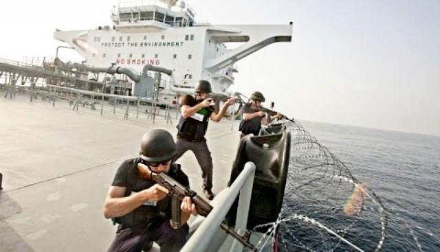 Υψηλού κινδύνου για τους ναυτικούς ο Κόλπος της Γουινέας